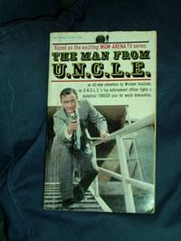 The man From U.N.C.L.E. by Michael Avallone - Paperback - 1965 - from Two Moons Books and Biblio.co.uk