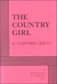 The Country Girl by Clifford Odets - 1998-02-05