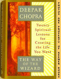 image of The Way Of The Wizard (Twenty Spiritual Lessons For Creating The Life You  Want)