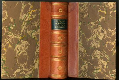 Paris: Firmin-Didot, 1886. First Edition. Hardcover (Quarter Leather). Very Good Condition. Modern l...