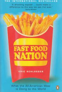 food nation and essay fast food nation and essay