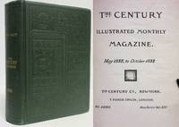 THE CENTURY ILLUSTRATED MONTHLY MAGAZINE Volume XXXVI, May 1888 to October  1888 by Various Authors - First Edition Thus - 1888 - from Nick Bikoff, Bookseller and Biblio.co.uk