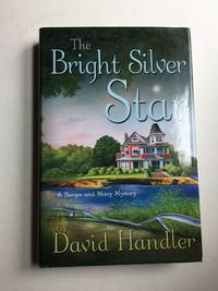 The Bright Silver Star A Berger and Mitry Mystery