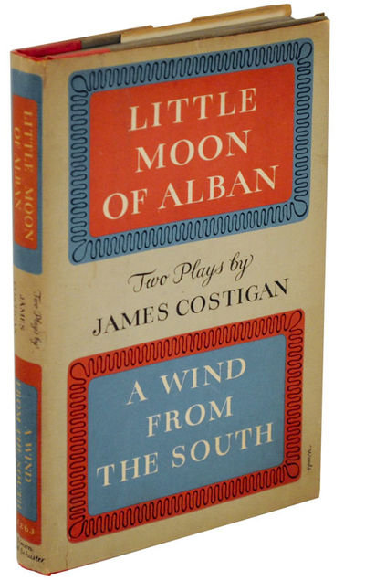 New York: Simon & Schuster, 1959. First edition. Hardcover. A review copy with slip and author photo...