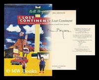image of The lost continent : travels in small town America / Bill Bryson