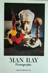 image of Man Ray Photographe