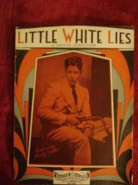 image of Little White Lies