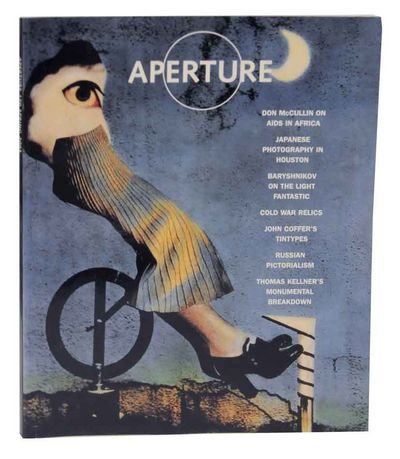 New York: Aperture, 2003. First edition. Softcover. Spring 2003. Includes these articles