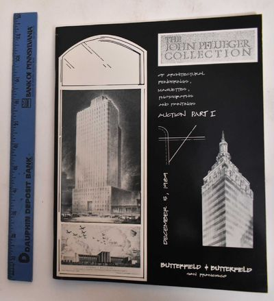 1990. Softcover. VG. Two volumes, black and white illustrated wraps, unpaginated, both volumes illus...