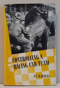 Controlling a Racing Car Team