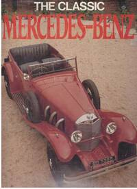 image of THE CLASSIC MERCEDES-BENZ