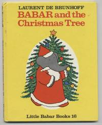 Babar and the Christmas Tree  (Little Babar Books; 16)