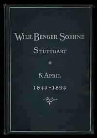 W. Benger Sohne