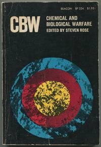 image of CBW: Chemical And Biological Warfare