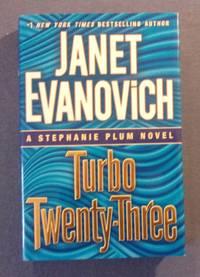 Turbo Twenty  Three: A Stephanie Plum Novel
