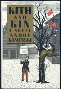 image of KITH AND KIN