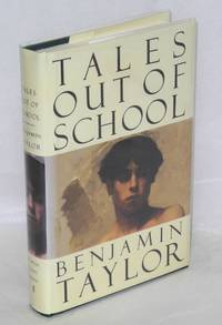 Tales out of school; a novel