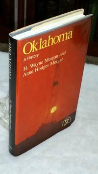 image of Oklahoma: A Bicentennial History