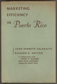 Marketing Efficiency in Puerto Rico