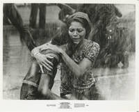 image of Cornbread, Earl and Me (Collection of eight original photographs from the 1975 film)