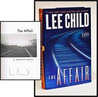 image of The Affair (Jack Reacher Novels #16)