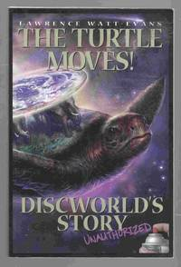The Turtle Moves!  Discworld's Story Unauthorized