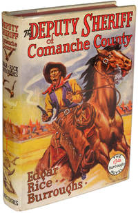 image of THE DEPUTY SHERIFF OF COMANCHE COUNTY