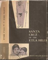 Santa Cruz of the Etla Hills