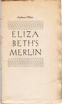ELIZABETH'S MERLIN:  Tudor Grotesques 3