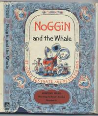 Noggin and the Whale   (Starting To Read Series, # 2)
