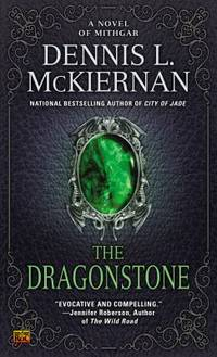 image of The Dragonstone : A Novel of Mithgar