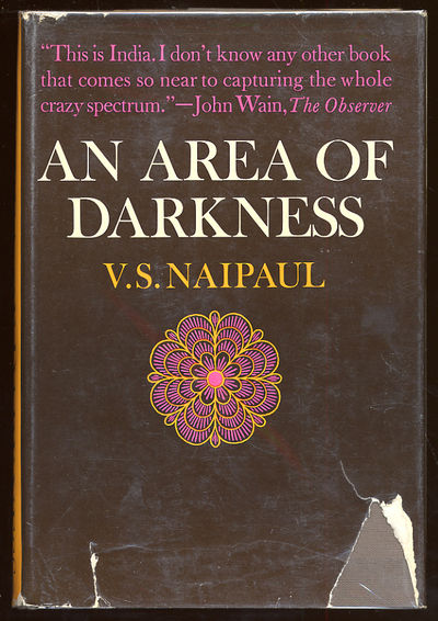 New York: Macmillan, 1965. Hardcover. Near Fine/Very Good. First American edition. Faint stain to th...