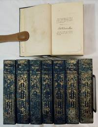 The Works of Alfred Lord Tennyson (Centenary Edition, 1909) Eight Volumes