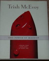 Trish McEvoy : Looking Your Level Best at Every Age (2003,Hardcover) SIGNED-1ST