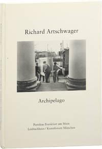 image of Richard Artschwager: Archipelago (First Edition)