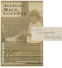 Allegra Maud Goldman (Signed)