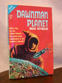 DAWNMAN PLANET, bound with INHERIT THE EARTH