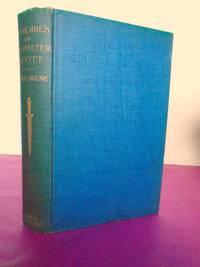 MEMORIES OF SIR WALTER SCOTT