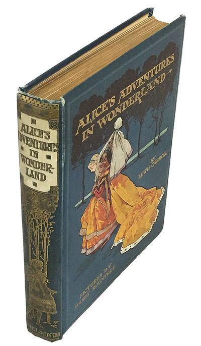 London: Thomas Nelson and Sons , 1908. First edition thus. Hardcover. Near Fine. 4to. , 10-246, pp. ...