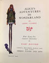 View Image 2 of 3 for Alice's Adventures in Wonderland Inventory #00008899