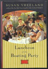 Luncheon of the Boating Party.  A Novel