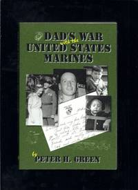 Dad's War With the United States Marines