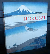 Hokusai, Prints and Drawings by  Matthi Forrer - Paperback - from WWW.HORSHAMRAREBOOKS.COM (SKU: 14598)