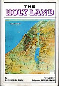 The Holy Land by  George Frederick Owen - Hardcover - 1977 - from Peter and Rachel Reynolds and Biblio.co.uk