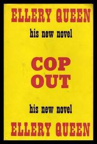 image of COP OUT - An Ellery Queen Mystery