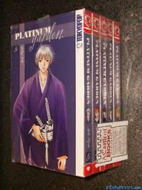 Platinum Garden Volume 1-5 (Five Volume Set) 2006