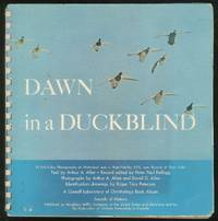 image of [Vinyl Record]: Dawn in a Duckblind with a High-Fidelity 33 1/3 rpm Record