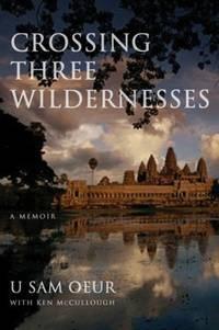 Crossing Three Wildernesses
