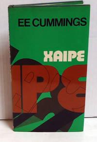 XAIPE (Cummings Typescript Editions)