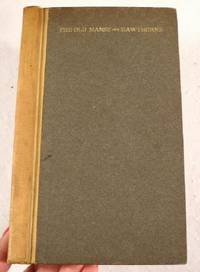 The Old Manse by  Nathaniel Hawthorne - Hardcover - Limited Edition - 1904 - from Resource Books, LLC (SKU: 026901)